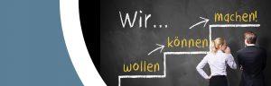Das Unternehmen - über die gis GmbH