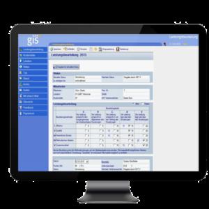 """Leistungsbeurteilungen erstellen mit der HR-Lösung """"Organisationsmanagement"""""""
