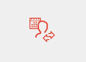 Besuchermanagement — Notesbasierte Anwendung