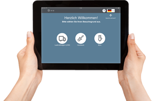 Startseite von .Certify - Unterweisungssoftware aus dem Hause gis