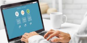secure.WTIME – die Zeitwirtschaftssoftware mit Köpfchen!