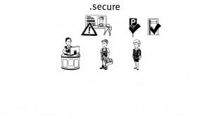 .secure.VISIT – so einfach kann Besuchermanagement sein
