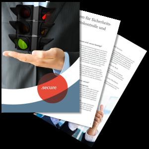 .secure – die Plattform für Sicherheitsmanagement, Zutrittskontrolle und Zeitwirtschaft