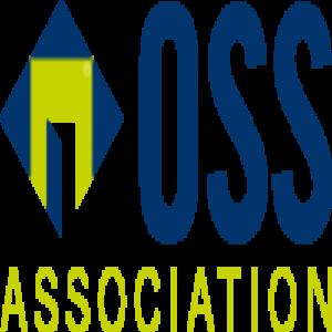 Logo der OSS Association