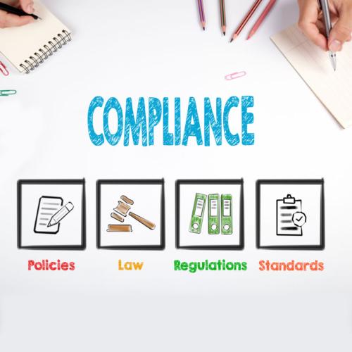 Transparenz, Revision und Compliance